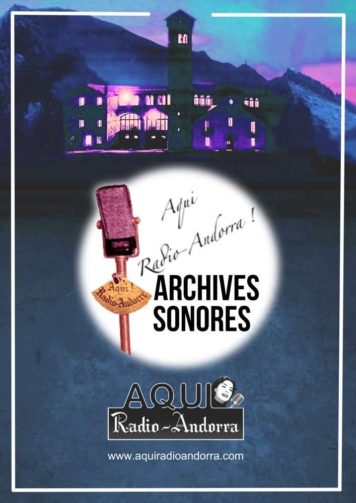 Archives sonores